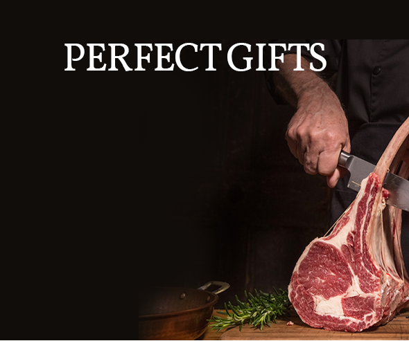 Perfect Gifts